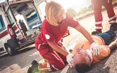 Tidak Boleh Asal, Ini Teknik Memindahkan Korban Cedera yang Benar