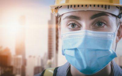 Kembali Bekerja? Perusahaan dan Pekerja Wajib Tahu Aturan New Normal Pasca PSBB dari Kemenkes!