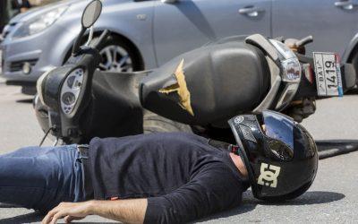 Agar Aman, Jangan Sembarangan Memindahkan Korban Kecelakaan di Jalan Raya