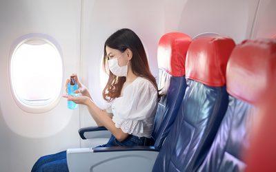 Jelang Liburan Akhir Tahun, Ini Aturan Naik Pesawat Saat Pandemi yang Tidak Boleh Anda Abaikan!