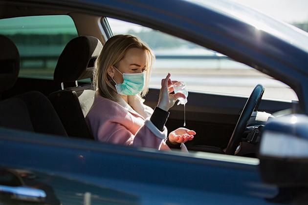 Tips Liburan Aman dan Nyaman dengan Mobil Pribadi Saat Pandemi
