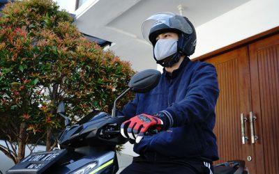 Liburan Naik Motor di Tengah Pandemi, Bagaimana Panduannya?