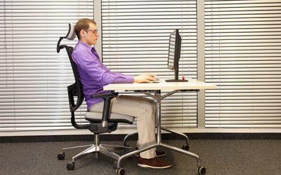 Ergonomi Komputer: Bekerja di Depan Komputer Juga Ada Aturannya, Bagaimana Menurut Regulasi?