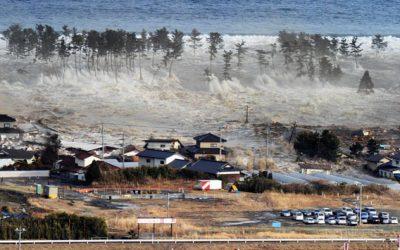 Minimalkan Korban Jiwa, Pembuatan Jalur Evakuasi Tsunami Harus Sesuai SNI 7766-2012