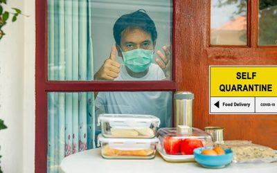 Panduan Praktis Isolasi Mandiri di Rumah, Apa Saja yang Harus Dilakukan?