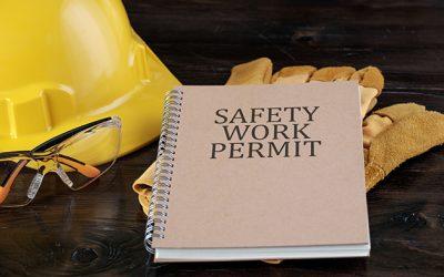 Mengenal Jenis-Jenis Pekerjaan yang Membutuhkan Izin Kerja (Permit to Work)