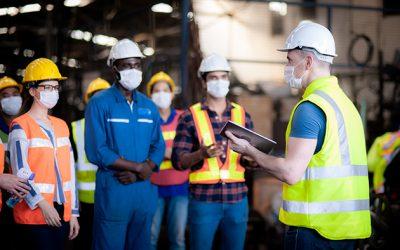 Mengenal Tipe dan Kelas High Visibility Safety Apparel (HVSA) Sesuai Standar ANSI/ISEA 107-2020
